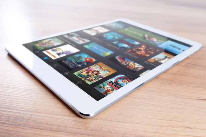 我有一台iPad Pro 128g的平板,你們有收購或典當iPad嗎?因為是抽獎抽到的我用不到