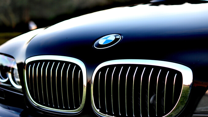 BMW 528I 豐原汽車借款案例│牙醫陳先生