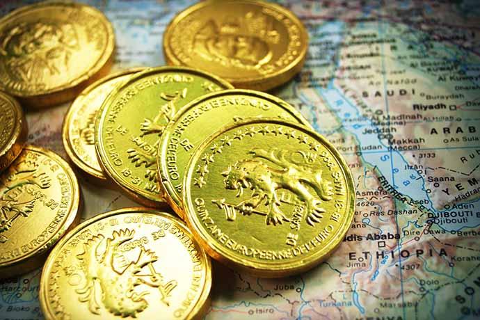 資金避險的好工具-黃金,在2020年發揮了最大的效益,金價突破歷史新高,許多人紛紛尋找高價回收黃金來換取現金。持有7分黃金的民眾,想了解黃金7分多少錢?以及今日黃金回收價格要從何得知?貴金屬在新冠肺炎(COVID-19)疫情蔓延大流行期間受益,由於全球經濟成長停滯,各國政府央行祭出空前的刺激措施,在黃金市場預期中,這…